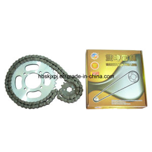 Motorcycle Roller Chain Sprocket pictures & photos