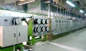 PSF Production Line in Zhenjiang New Tide Type pictures & photos