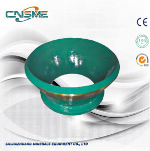Cone Crusher Spare Parts of High Manganese Crusher Bowl Liner pictures & photos
