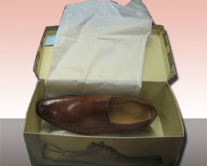 Eco-Friendly Effectively Wrapping/Packing Paper for Shoe pictures & photos