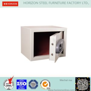 Steel Hotel Safe Office Furniture with Electrical Lock/Coffer pictures & photos