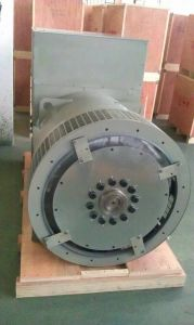 AC Brushless Synchronous Alternator 1500rpm 1663kVA Fd7d pictures & photos