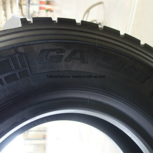 Roadone Brand Ga98 Pattern Same Pattern and Similar Quality with Bridgestone 10.00r20, 11.00r20 and 12.00r20 Heavy Duty Truck Tyre pictures & photos