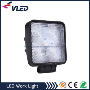 15W Vehicle LED Work Light 900lm Truck Driving Light pictures & photos