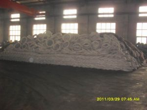 Anping Factory, Hot Galvanized Iron Wire pictures & photos