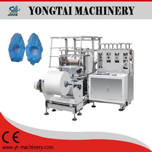 High Speed Medical Disposable Apparel Making Machine pictures & photos
