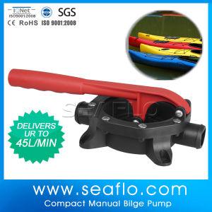 Seaflo 720gph Diaphragm Hand Pump pictures & photos