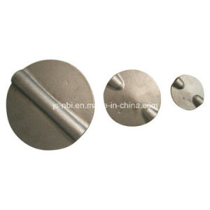 Ss Casting Valve Cap with Bead Blasting pictures & photos