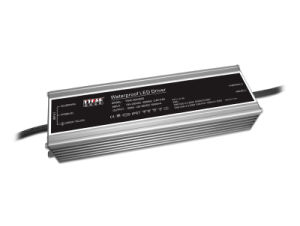 Waterproof Constant Current 200W LED Power Supply