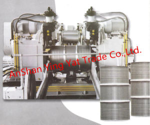 200L Steel Drum Production Line From Cara pictures & photos