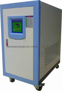 Scroll Type Water Cooled Chiller (SI series) pictures & photos