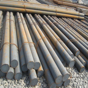 Round Carbon Steel for Seamless Steel Pipe Making pictures & photos