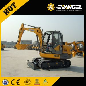 Brand Mini Excavator (XE60) pictures & photos