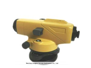 Topcon Style Auto Level Dumpy Level (AT-B4) pictures & photos