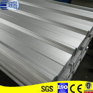 High Strength Corrugated Galvalume Steel Roof Sheet (YX28-207-828) pictures & photos