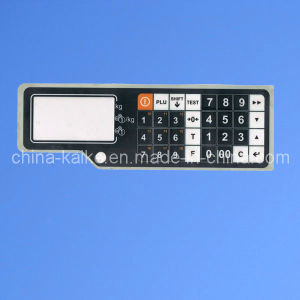 Microwave Oven Membrane Switch pictures & photos