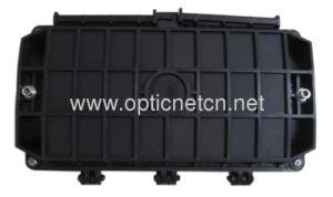 Inline Fiber Optic Splice Box (GPJ-02HAN) pictures & photos