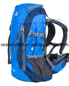 Climbing Hiking Camping Mountaineering Bag Backpack Pack Bag (CY5819) pictures & photos