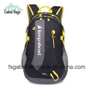 Day Hiking Outdoor Sport School Nyl on Travel Rucksack Backpack Bag pictures & photos