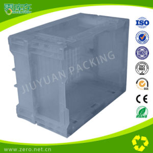 Factory High-Quality Multi-Useful Foldable Plastic Crate pictures & photos