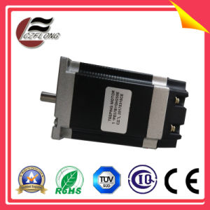 High Performance 86*86mm NEMA34 Hybrid Stepping Motor for CNC pictures & photos
