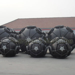 Best Seller Ship Used Marine Pneumatic Rubber Fender, Inflatable Fender pictures & photos