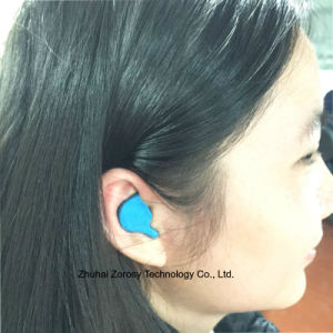 Hot Sale Swimming Ear Plugs: Custom-Molded, Washable, Allergy-Free pictures & photos