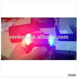 Senken LED Shoulder Warning Signal Light Personal Body Light pictures & photos