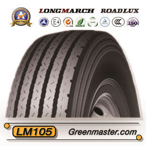 Longmarch Roadlux Truck Tyre TBR Tyre 650r16 700r16 750r16 825r16 pictures & photos