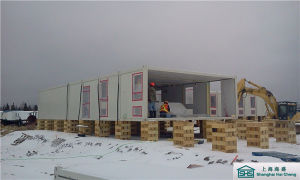 Container House for Offshore Accommodation (shs-fp-accommodation060) pictures & photos