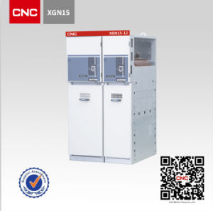 Medium Voltage Switchgear Xgn15 pictures & photos