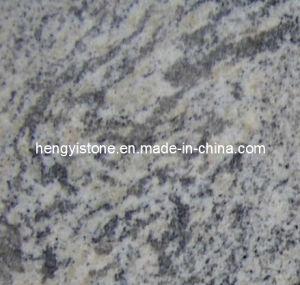 Granite Natural Stone Tiger Skin Rust Granite Slabs