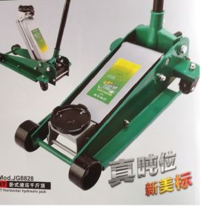 Fsd-8920 Horizontal Hydraulic Jack pictures & photos