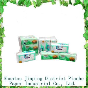 Facial Tissue for Hot Selling (BSM-A062/A070)