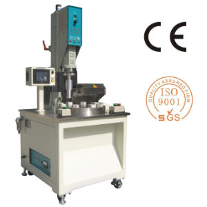 Ultrasonic Rotary Table Welding Machine pictures & photos