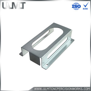 OEM/ODM Forging Sheet Metal Fixture Bracket Part