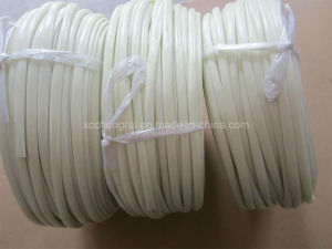 2740 Acrylic Fiberglass Sleeving for Insulation pictures & photos