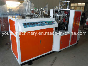 Fully Automatic Cup Forming Machine pictures & photos