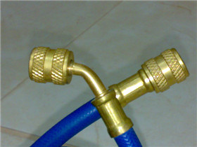 Flexible PU Airless Spray Paint Hose and Fittings pictures & photos
