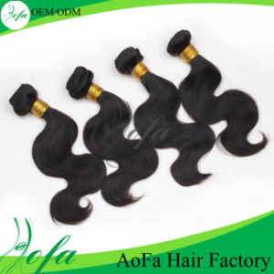 Exellent Quality Unprocessed Raw Virgin Donor 100% Human Hair Indian pictures & photos
