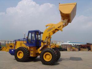 Cxx955II-G 5ton High Dump Wheel Loader