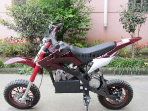 Electric Mini Dirt Bike 350W Wv-Db001 for Kids Wv-Edb001 pictures & photos