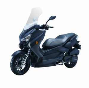 CT-Max 125/150 EEC Scooter
