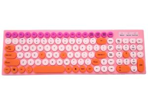 Colorful Chocolate Keyboard, for Color Life (KB-C01) pictures & photos