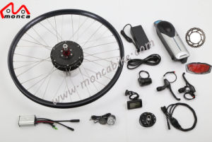 Popular Brushless Motor Bike Electric Kit pictures & photos