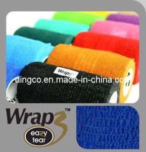 Cohesive Bandage Various Colour