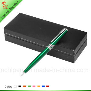 Elegant Green Color Metal Pen pictures & photos