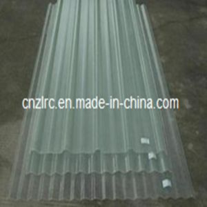 Skylight FRP Panel /Daylighting Panels/Transparent Fiberglass Panels pictures & photos
