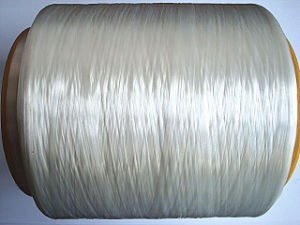 Terylene Filament Polyester Yarn -420d/72f pictures & photos