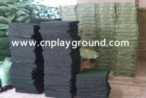 Anti-Slip Rubber Mat and Safety Rubber Mat pictures & photos
